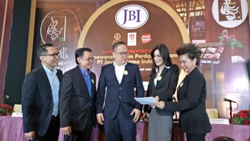 Melihat Peluang PT Jaya Bersama Indo Tbk ( DUCK ) Setelah IPO nanti