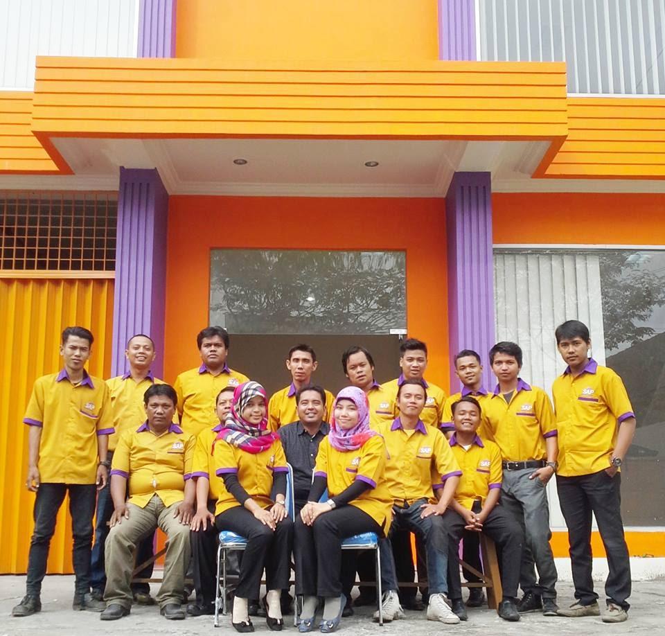 Emiten Baru , Bagaimana Prospek PT SAP Express ( SAPX) Tbk