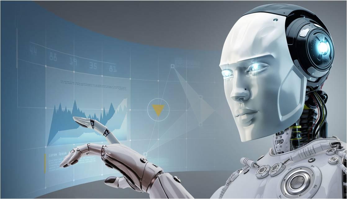 Analisa Saham Semakin Mudah Dengan Robot Ini