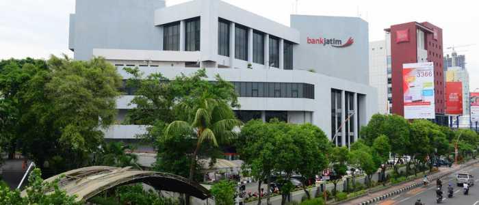 Bank Jatim, Peluang dan Prospek Binsnis Masih Cerah ?