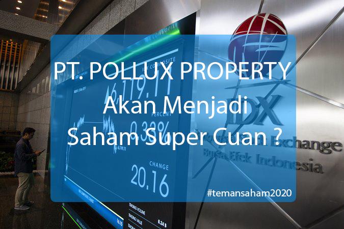 Pollux Property Punya Proyek baru Di Karawang , Prospeknya ?